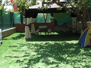 Vacacional y para celebraciones en Miranda de Ebro