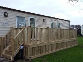 M&M Holiday Home, Selsey