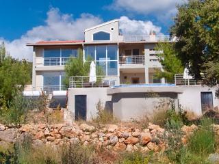 Villa Dolunay: luxury rural villa near Kalkan