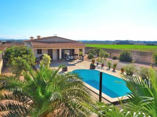 149 Dream house in a quiet location in Sa Pobla