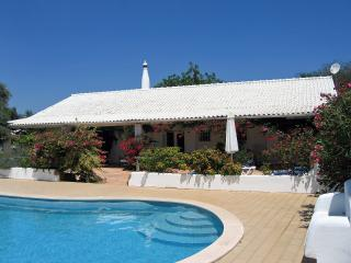 Dream house in Albufeira, Paderne
