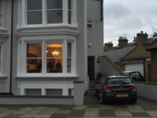 3 storey town house with character, Southend-on-Sea
