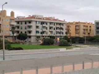 Apartamento face ao mar