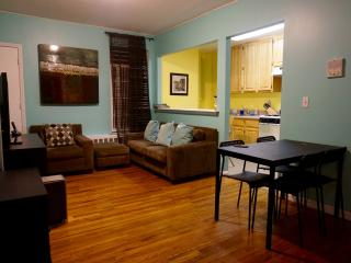 NYC Cozy Comfy 2 Bedroom Manhattan
