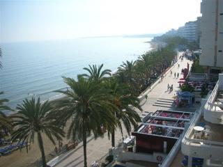 skol 434 views to the mediterranean towards Africa, Marbella