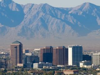 Phoenix  Mid-town Vacation Rental