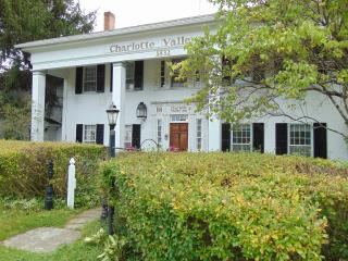 Charlotte Valley Historic Inn B&B and Antiques, Oneonta
