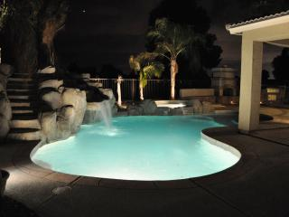 5 bedroom, 3 bath, golf course, backyard paradise, Queen Creek