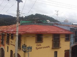 CASA RINCÓN COLONIAL, Tlalpujahua