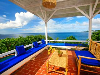 SEA CLIFF VILLA - OWNER DIRECT, Castries