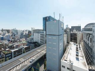 Luxury Apt Tokyo Ueno 2min Top FL/Wifi