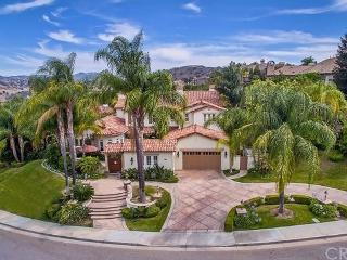 Calabasas Mansion (6300 Sq. Feet)