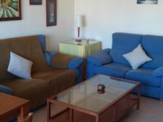 Apartamento bien situado plaza de garage cerrada, Villajoyosa