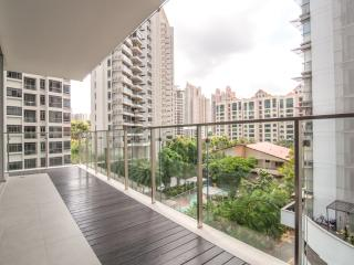 River Valley Condo at Special Price, Singapur