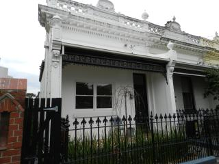 Bank Cottage, South Melbourne