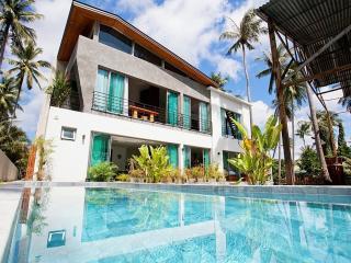 Andaman Residences Villa Vanilla Beach 103, Chalong