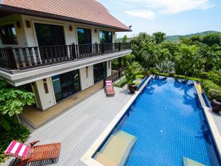Andaman Residences - 106 Villa Baan Bua Tranquil, Kata Beach