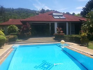 Andaman Residences Villa Tropical Nai Harn, Kata Beach