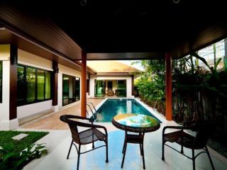 Andaman Residences - 112 Villa Bang