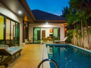 Andaman Residences Villa Pai Nam Jai, Ko He