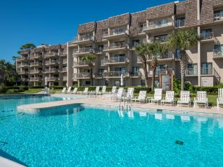 113 Ocean One: Oceanfront, Renovated, Ground Floor ~ RA65368, Hilton Head