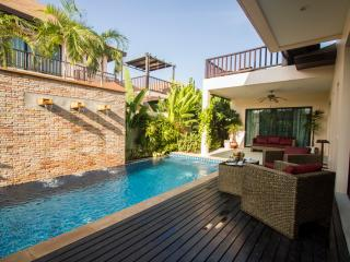 Andaman Residences Villa Thomas, Kata Beach