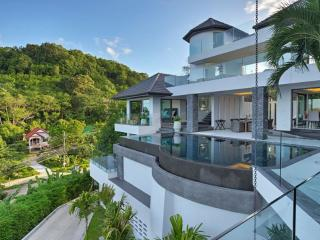 Andaman Residences - 122  Villa Sea View, Cape Panwa