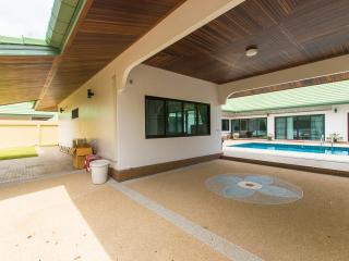 Andaman Residences Villa Tatt, Ko He