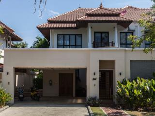 Andaman Residences 5BR Outrigger Townhome -128, Bang Tao Beach