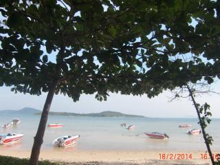 Andaman Residences at The Title, Ko He