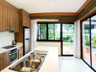 Andaman Residences 3BR pool villa at Outrigger - 130, Bang Tao Beach