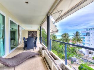 Andaman Residences Nikolas Sea View Pad, Karon
