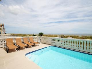 6 Collier Beach Road: Oceanfront, Singleton Beach, Pool Table, Mini-Golf ~ RA65378, Hilton Head