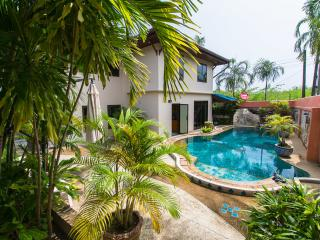 Andaman Residences Villa Harvey, Kata Beach