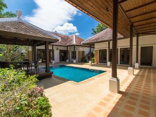 Andaman Residences - Sujika Gardens 2, Cherngtalay