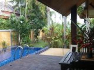 Andaman Residences - Villa Jeremy -, Kata Beach