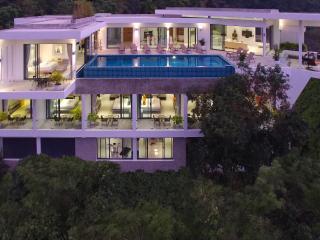 Andaman Residences - Serenity Villa, Bang Tao Beach