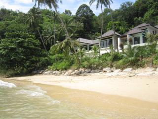 Andaman Residences Beach Front Hai Leng Villa, Cape Panwa