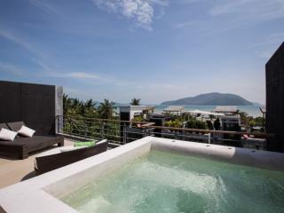 Andaman Residences Eva 3 Bed Sea View Villa, Phuket