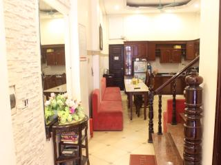 HANOI TRAVELLER HOSTEL for a perfect stay in Hanoi, Hanói