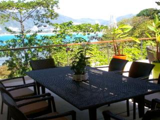 Villa Attika, Patong
