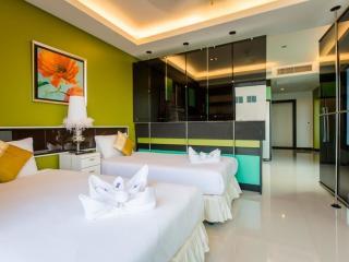 Andaman Residences - 166 Sea View Penthouse, Kamala
