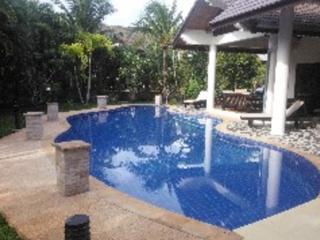 Andaman Residences Villa Rossamond, Kata Beach
