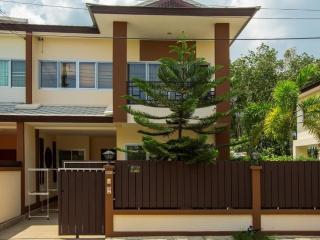 Andaman Residences - 172 Modern Townhouse, Bang Tao Beach