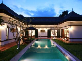 Andaman Residences 3 bedroom Pool Villa - Chalong - 173