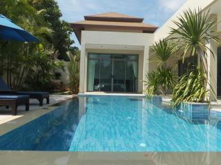 Andaman Residences Shanti Villa Naya 2 bedrooms  - 177, Bueng Sam Phan