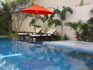 Andaman Residences Shanti Villa Berry 3 bedrooms - 178, Kata Beach