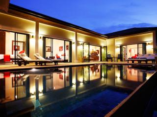Andaman Residences Crystal Villa - 182, Kata Beach