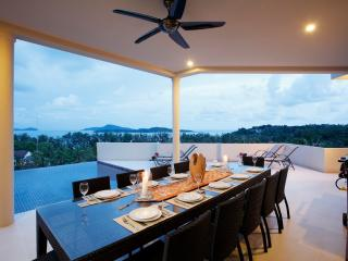 Andaman Residences Diamond Sea View - 184, Kata Beach