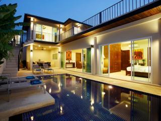 Andaman Residences Topaz Villa - 195, Kata Beach